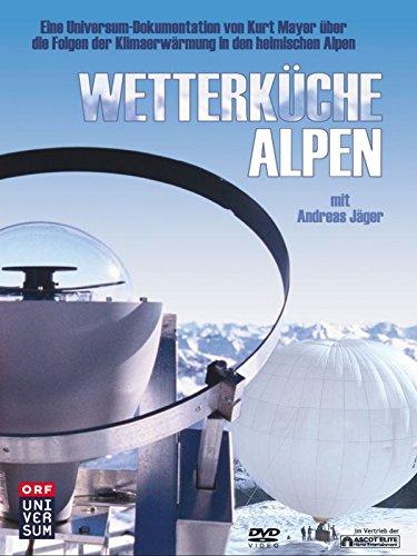 Wetterküche Alpen