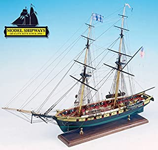 Best large scale ship models Reviews