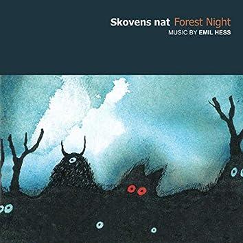 Skovens Nat