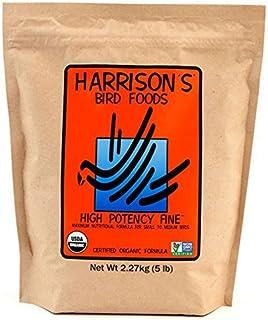 Harrisons High Potency Fine 5lb …