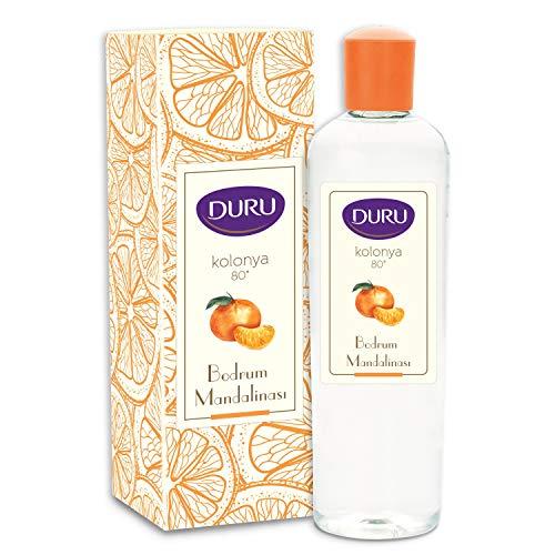 Duru Duru mandarin cologne 400 ml turkish by duru