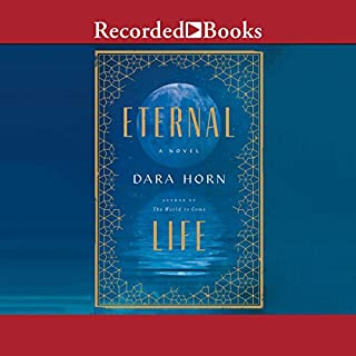 Eternal Life                   Written by:                                                                                                                                 Dara Horn                               Narrated by:                                                                                                                                 Elisabeth Rodgers                      Length: 8 hrs and 54 mins     4 ratings     Overall 2.3