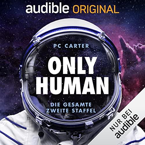 Only Human. Die gesamte zweite Staffel Titelbild
