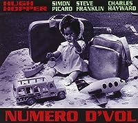 Numero D'Vol