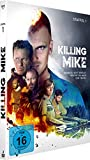 Killing Mike - Staffel 1 - [DVD]