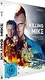 Killing Mike - Staffel 1 - [DVD]