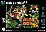 Donkey Kong 64 (inkl. Expansion Pak)