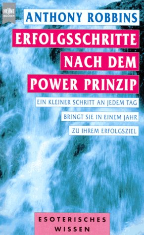 Erfolgsschritte nach dem Power Prinzip