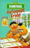 Sesamstraße - Aufgepaßt, Ernie! [VHS] - Sesamstrasse