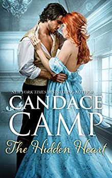 The Hidden Heart by [Candace Camp]