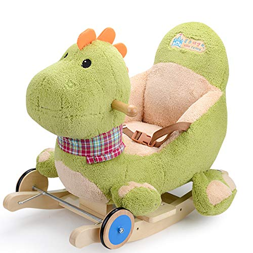 Learn More About Baby Rocking Horse Child Rocking Horse Cartoon Dinosaur Rocking Horse Early Childho...