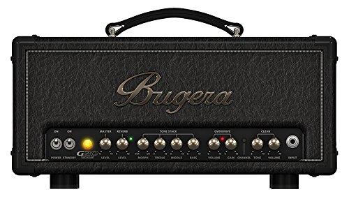 Bugera G20 INFINIUM volledige buizen topdeel gitaar