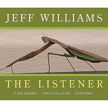 The Listener (Live)