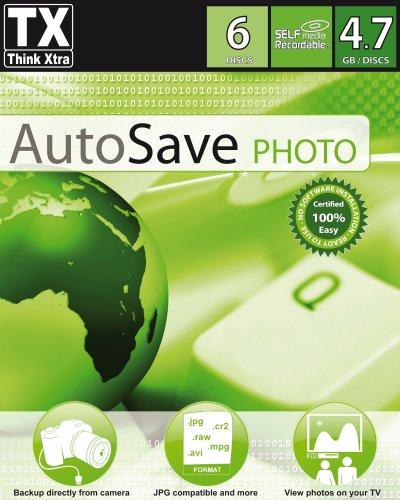 Auto Save Photo