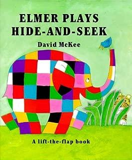 Elmer Plays Hide-And-Seek