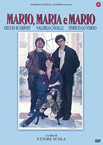 Mario, Maria E Mario [Italia] [DVD]