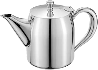 judge stainless steel teapot