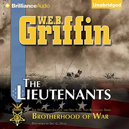 The Lieutenants Titelbild