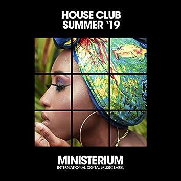 House Club Summer '19