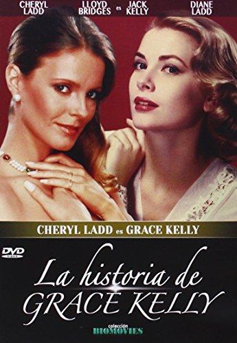 The Grace Kelly Story (Spanish, English) Region 2 (Import)