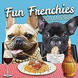 Fun Frenchies 2020 Wandkalender Französische Bulldogge 2020 (2020)