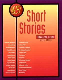 Best Short Stories: Advanced Level