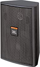 JBL Control 23 Black - Pair of Ultra Compact Indoor / Outdoor Speaker System