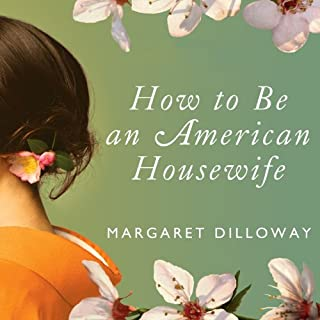 How to Be an American Housewife audiobook cover art
