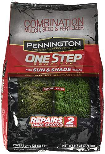 Pennington Seed 8.3lb Sun/Shad Seed Mix