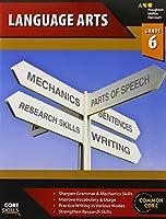 Core Skills Language Arts Grade 6