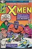 Amazing Adventures #7 Starring The Original X-Men (June 1980) (The Brotherhood Of Evil Mutants)