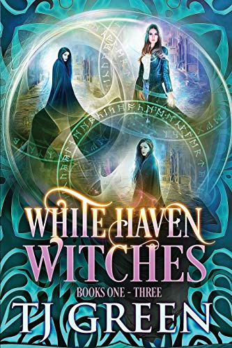 Compare Textbook Prices for White Haven Witches: Books 1 -3  ISBN 9780995116368 by Green, TJ