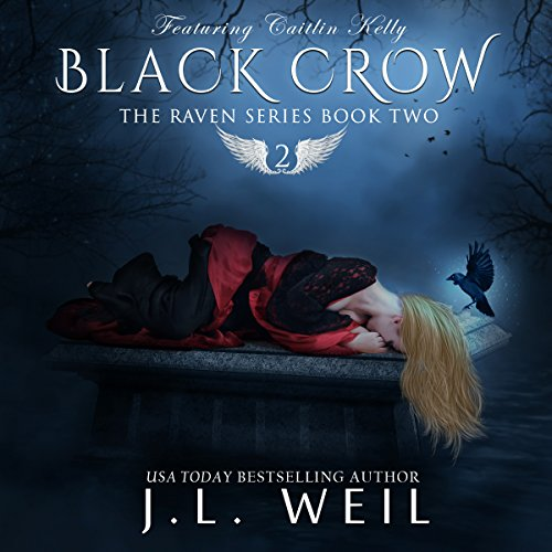 Black Crow cover art