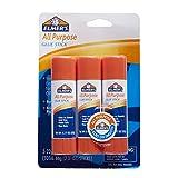 Best Glue Sticks - Elmer's All Purpose Glue Sticks, 0.77 Ounce, 3 Review