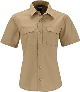 Women's REVTAC Tactical Short Sleeve Shirt