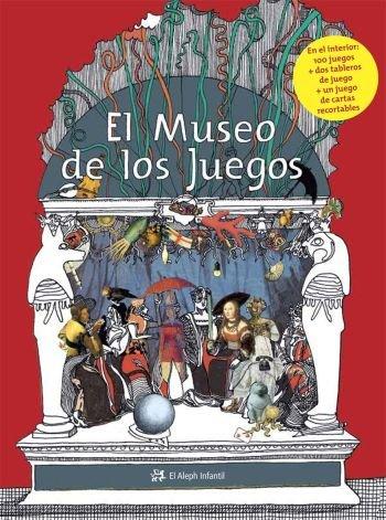 El Museo de los Juegos (INFANTIL ALEPH)
