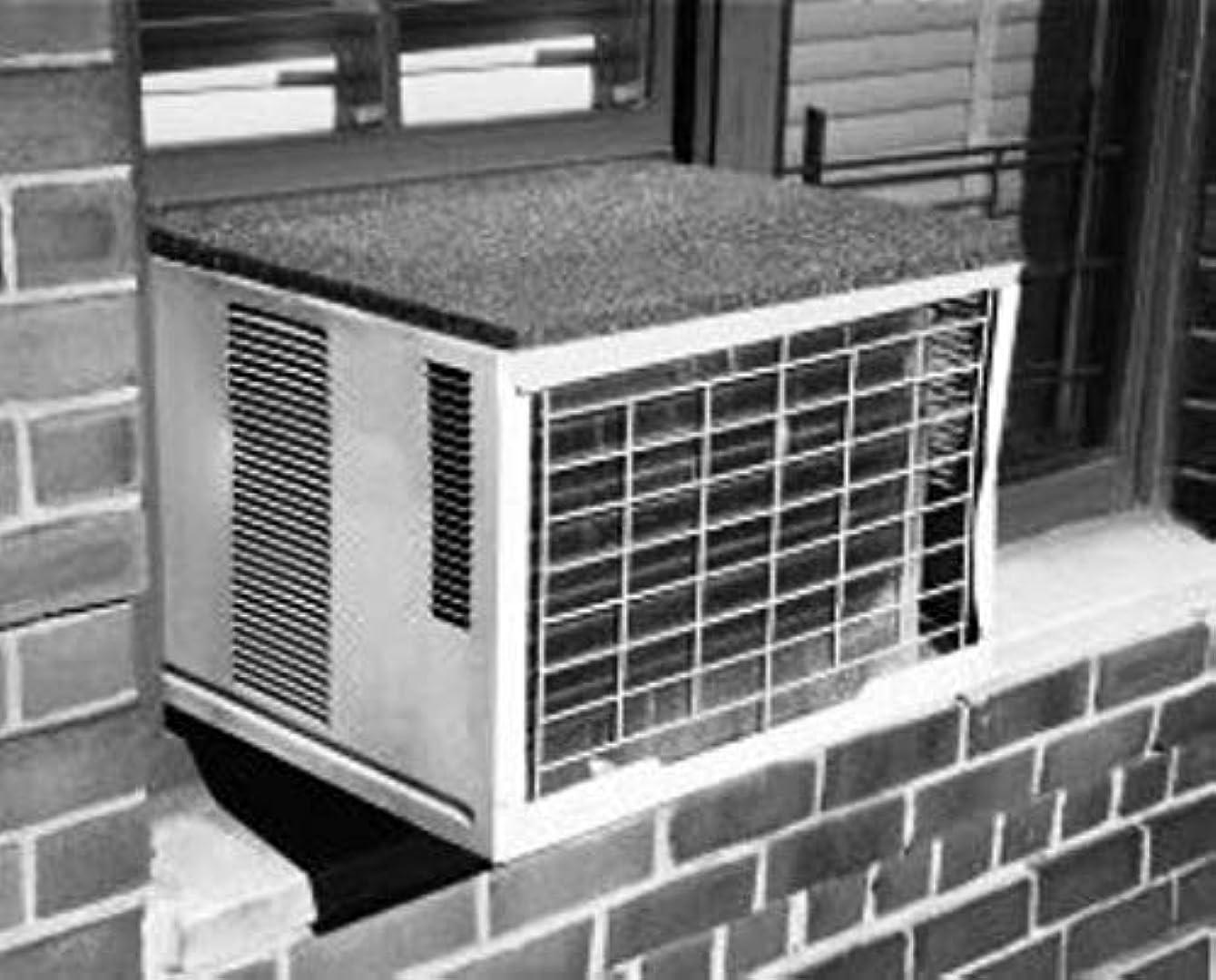 Stop Drop Air Conditioner Cover