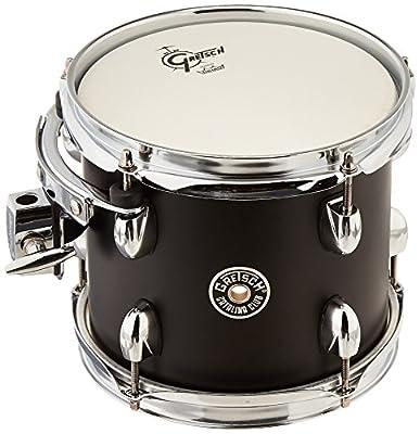 Gretsch Drums Catalina Club CT1-0708T-FB Drum Set Rack Tom, Flat Black
