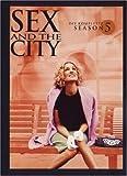 Sex and the City: Season 5 [2 DVDs] - Sarah Jessica Parker