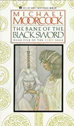Cover of The Bane of the Black Sword