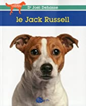 Le Jack Russell terrier de Joël Dehasse