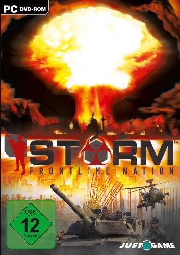 Storm: Frontline Nation [Edizione: germania]
