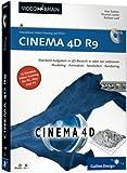 Cinema 4D 9, DVD-ROM - Thomas Lauter