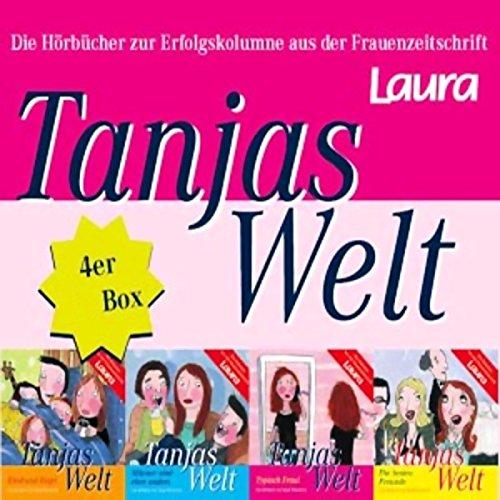 Tanjas Welt cover art