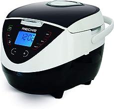 Recke Multi Cooker, Black Mc-150