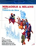 Miracolo a Milano [Italia] [Blu-ray]