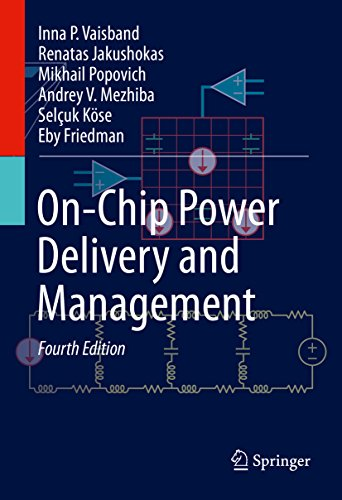 On-Chip Power Delivery and Management (English Edition)