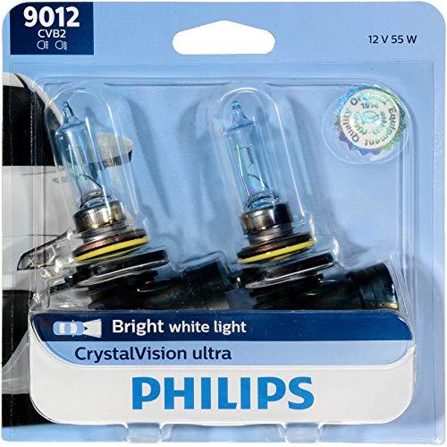 Philips 9012CVB2 CrystalVision Ultr…