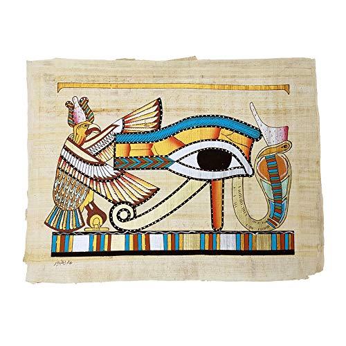 Ojo de Horus amuleto protector contra la envidia y el mal de...