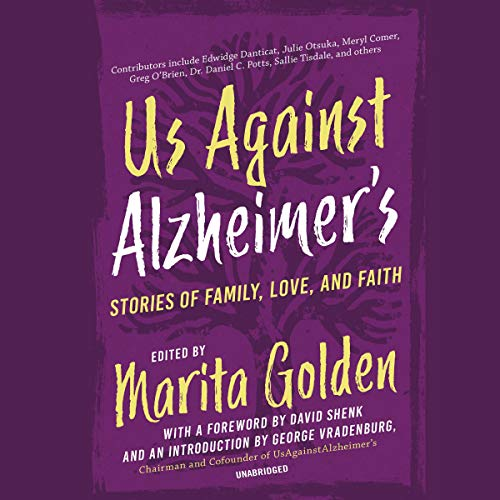 Us Against Alzheimer's  By  cover art